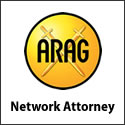 Solana Beach ARAG network lawyer