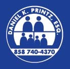 Daniel Print z logo